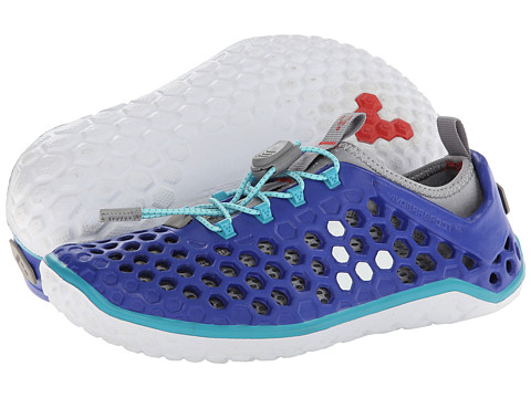 Vivobarefoot - Ultra L (Blue) Women