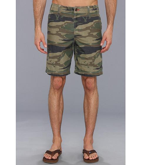 O'Neill - Tropicamo Hybrid Short (Camo) Men's Shorts
