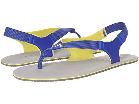 Vivobarefoot - Ulysses (Blue/Sulphur) Men