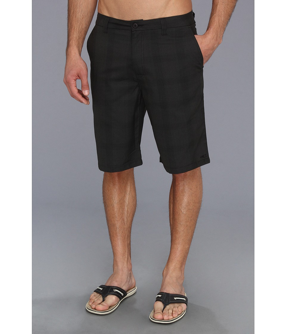 O'Neill - Delta Walkshort (Black) Men's Shorts