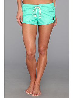 SALE! $31.34 - Save $13 on Roxy Inside Barrel Boardshort (Iced Green) Apparel - 28.77% OFF $44.00