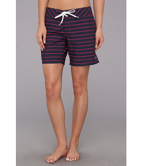 Carve Designs - Paddler Short (Indigo Beach) Women
