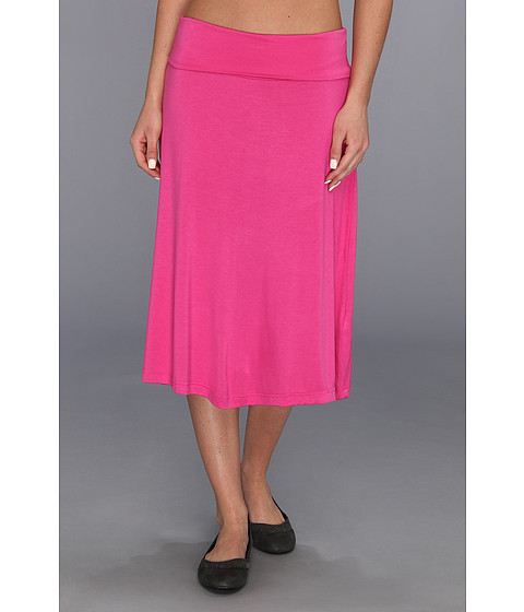 Carve Designs - Hamilton Skirt (Raspberry) Women