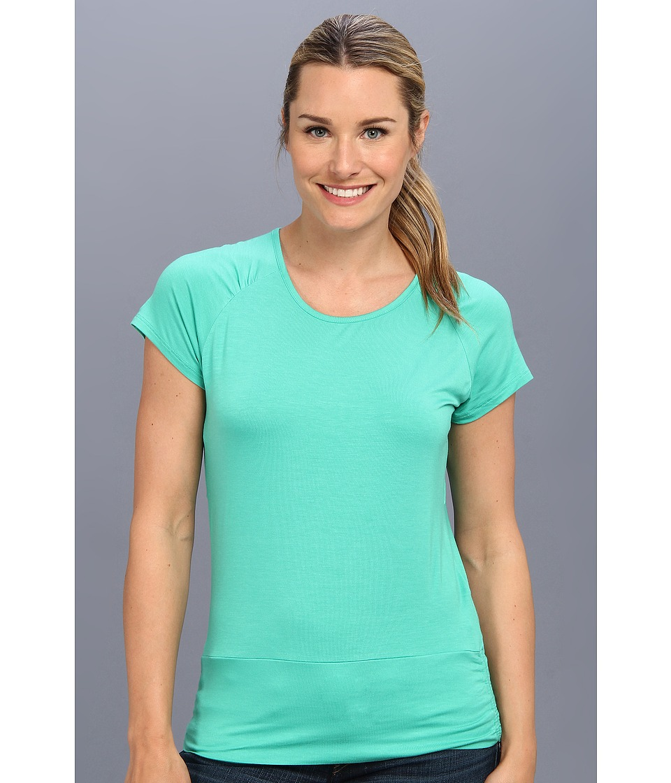 Carve Designs - Kumari Tee (Mint) Women