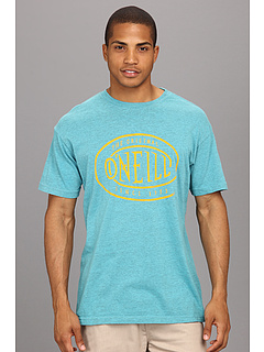 SALE! $16.99 - Save $8 on O`Neill Intro Tee (New Teal) Apparel - 30.65% OFF $24.50
