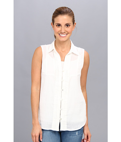 Carve Designs - Napali Shirt (White) Women