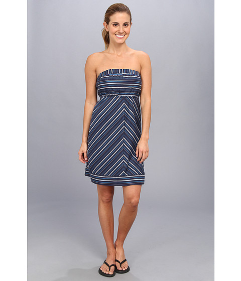Carve Designs - Venice Dress (Venice Indigo) Women's Dress