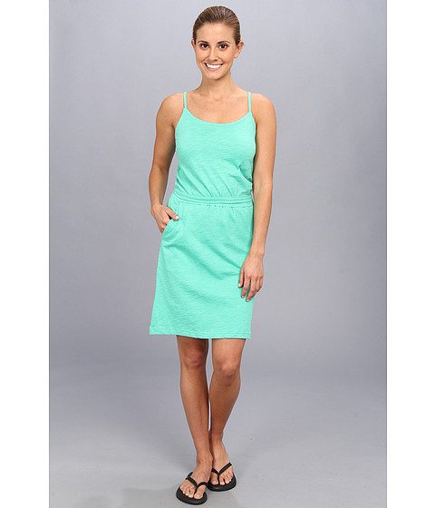Carve Designs - Ella Dress (Mint) Women