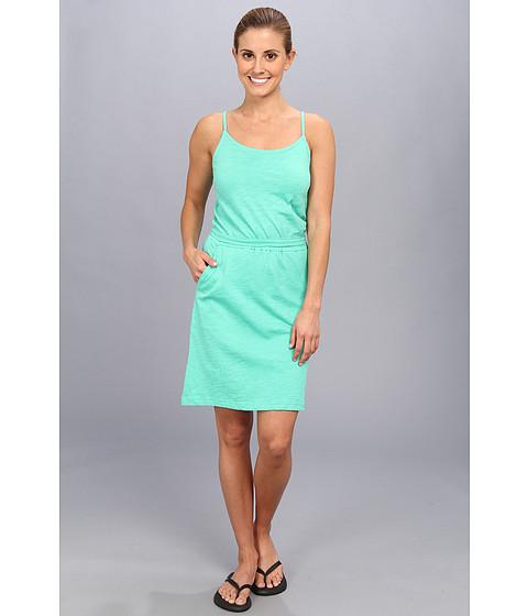 Carve Designs - Ella Dress (Mint) Women
