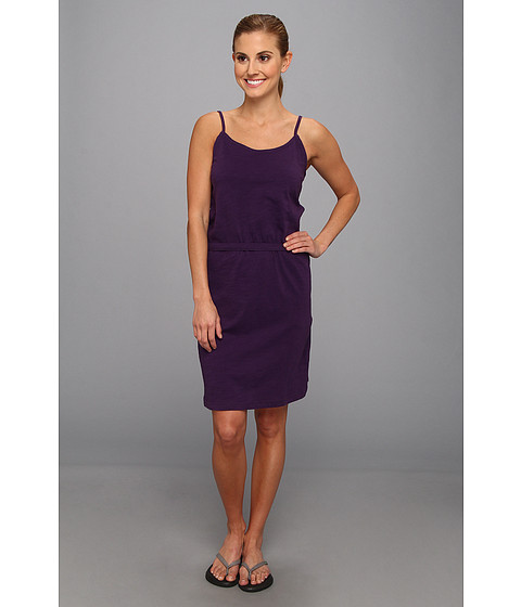 Carve Designs - Ella Dress (Blackberry) Women
