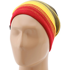 SALE! $12.99 - Save $5 on Skullcandy Blockstripe Beanie (2014) (Rasta) Hats - 27.83% OFF $18.00