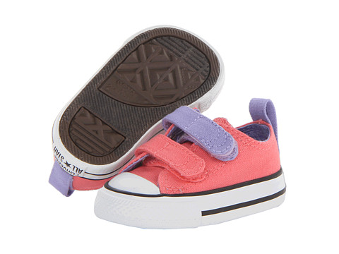 9996500a03f2 ... Ox ( UPC 886954454935 product image for Converse Kids Chuck Taylor All  Star V (Infant Toddler