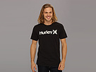 Hurley Style MTS0007200-BLK