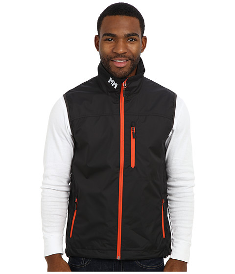 Helly Hansen - Crew Vest (Ebony) Boy