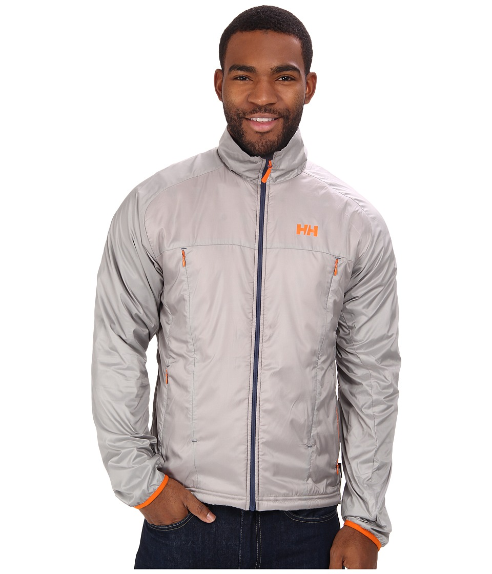 Helly Hansen - H2 Flow Jacket (Stone Grey) Boy