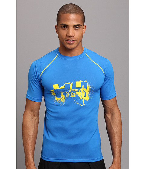 Helly Hansen - HH Cool S/S (Cobalt Blue) Boy