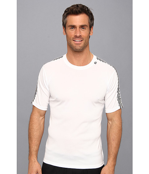Helly Hansen - HH Dry Stripe T (White) Boy