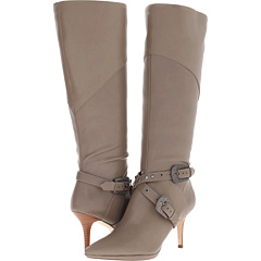 CARLOS by Carlos Santana Crusoe (Taupe Leather) Footwear