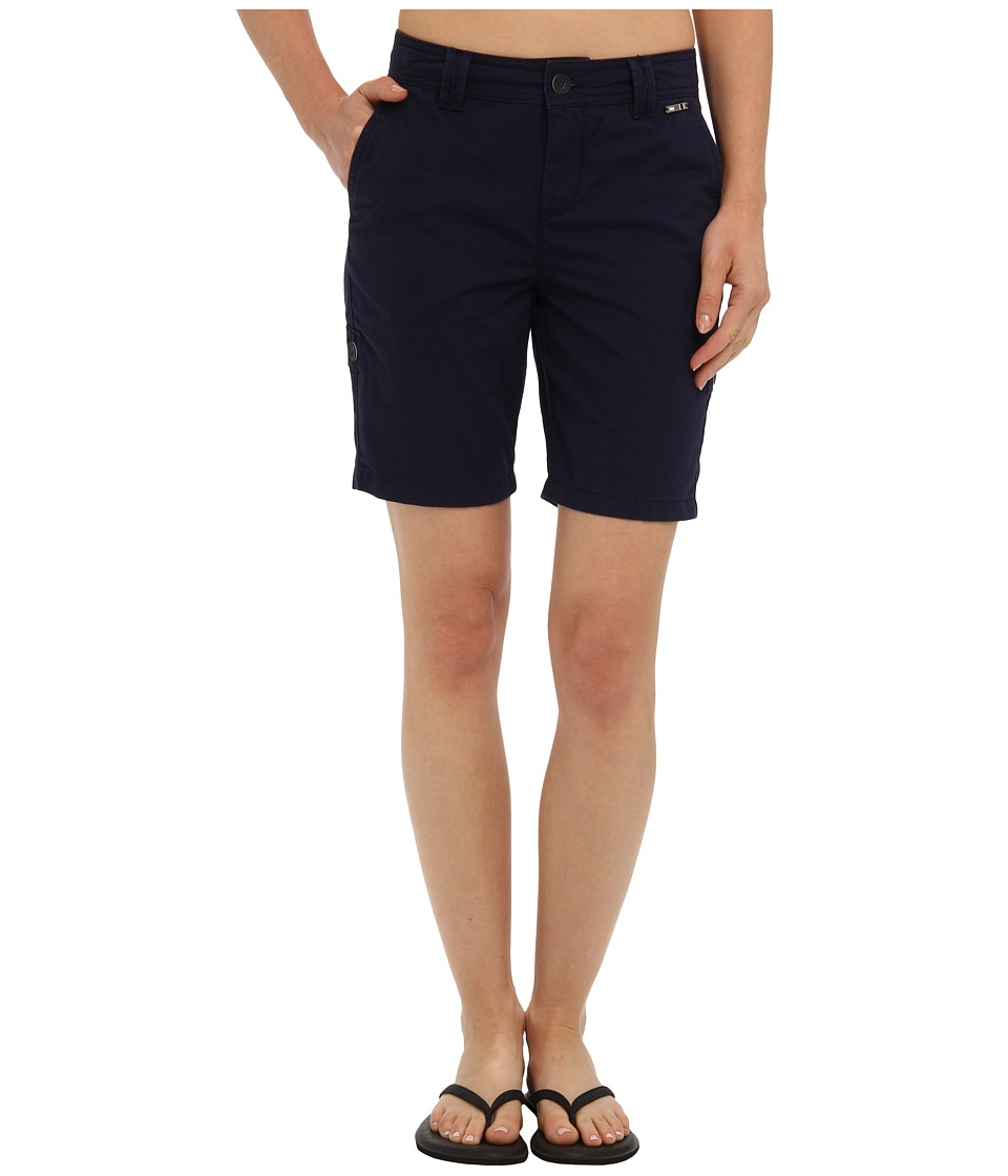 Helly Hansen - HH Shorts (Evening Blue) Girl's Shorts