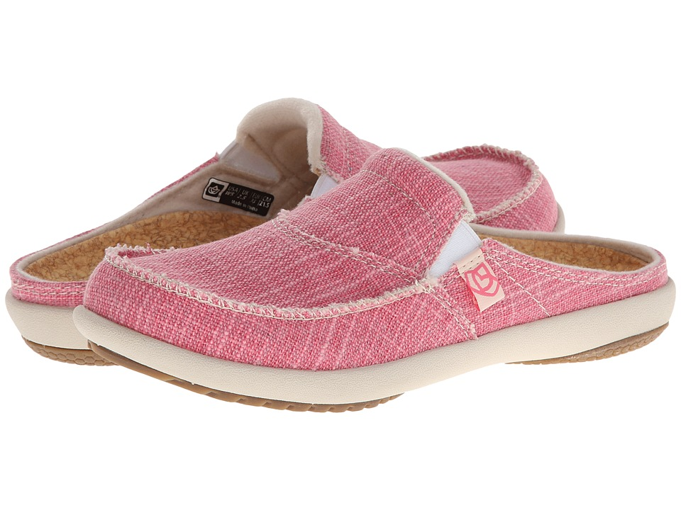 Spenco - Siesta Slide (Pink) Women