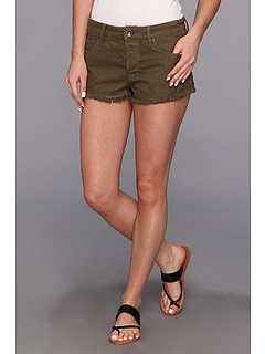 SALE! $36.99 - Save $18 on Roxy Breaking Crochet Short (Recruit Olive) Apparel - 32.13% OFF $54.50