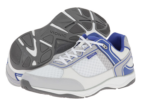 VIONIC - Endurance Walker (White) Men