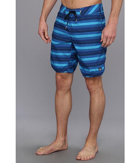 Reef - Nueva Boardshort (Blue) Men's Swimwear