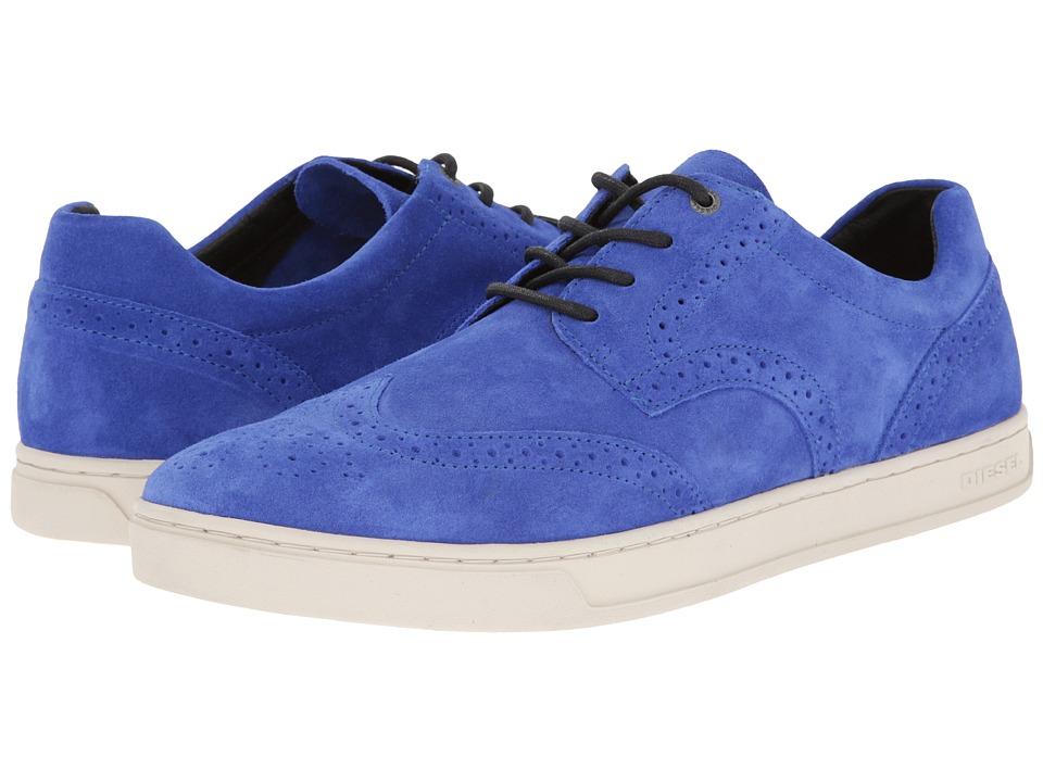 Diesel - Primetivers Prime Time (Royal Blue) Men's Shoes