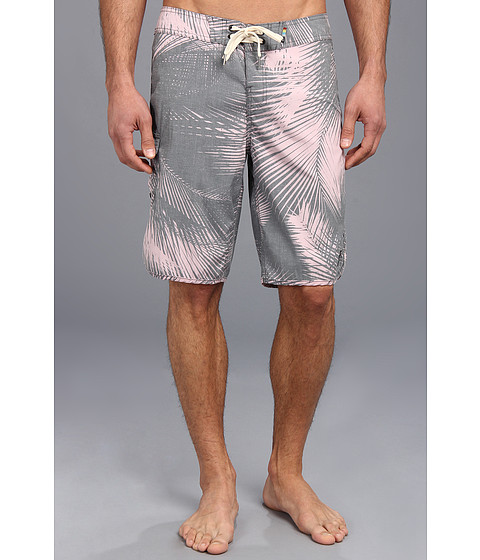 Reef - Calm Waters Boardshort (Grey) Men