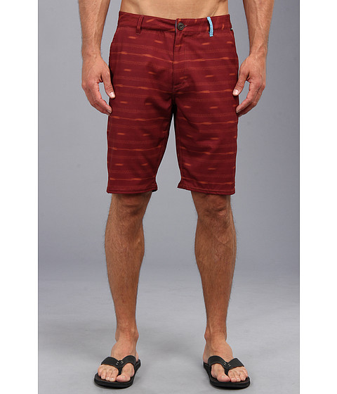 Reef - Arrows Walkshort (Red) Men