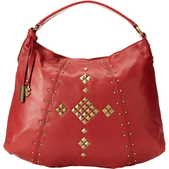 SALE! $129.99 - Save $68 on Lucky Brand Dover Hobo (Wine) Bags and Luggage - 34.35% OFF $198.00