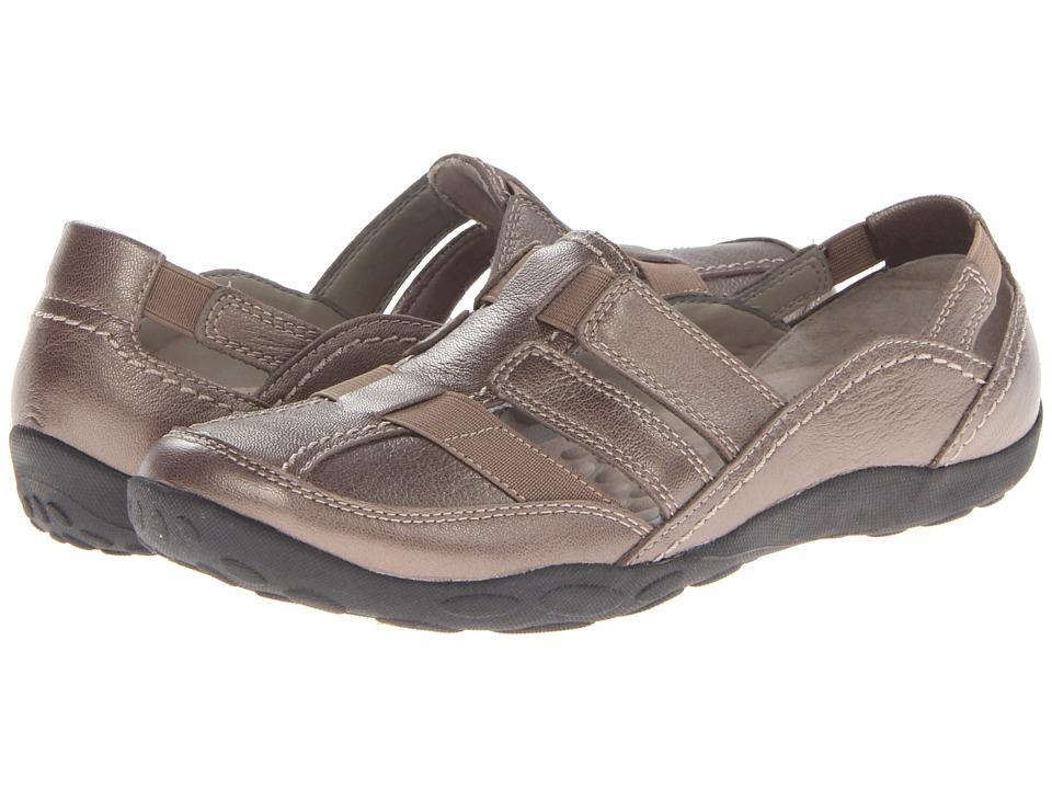 4fdd34875 UPC 887460463183 - Clarks Haley Stork (Pewter) Women s Shoes ...