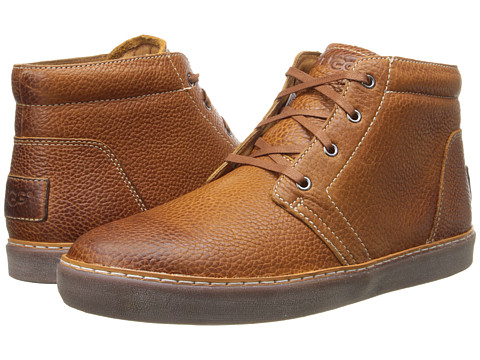 UGG - Alin (Brandy) Men's Shoes