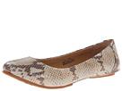 Born Stowaway II Crown Collection (Tan/Beige Snake)