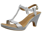 Born Alcala II Crown Collection (White Textured Metallic)