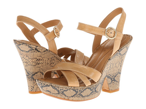 Born - Sherine - Crown Collection (Tan) Women's Shoes