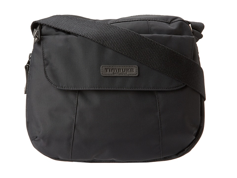 Timbuk2 - Harriet Shoulder Bag (Black) Shoulder Handbags