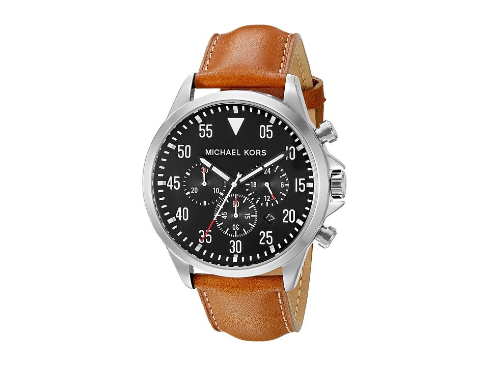 Michael Kors - MK8333 - Gage (Brown) Watches