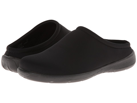 Flexus - Fling (Black) Women's Clog Shoes
