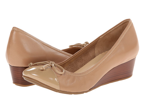 3b72327b2aa2 ... UPC 743296766778 product image for Cole Haan Air Tali Lace Wedge  (Sandstone Sandstone Patent