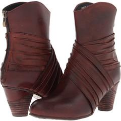 Spring Step Merci (Brown) Footwear