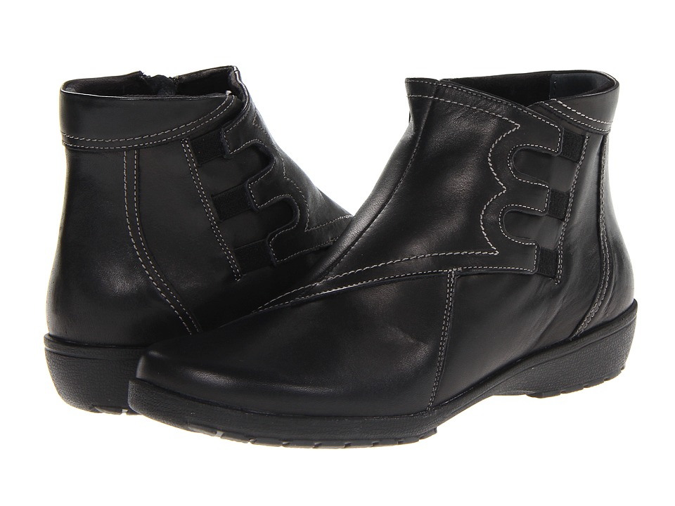 Spring Step - Viking (Black) Women