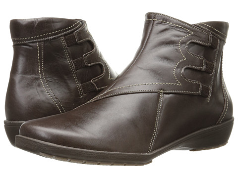 Spring Step - Viking (Brown) Women's Pull-on Boots