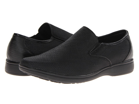 Propet - Cabana (Black) Men's Shoes