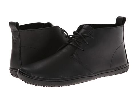 Vivobarefoot - Gobi (Black Leather) Women's Shoes