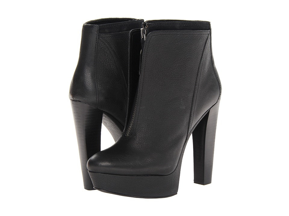 Luxury Rebel - Randy (Black) Women's Shoes
