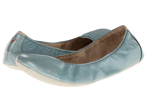 Vivobarefoot - Jing Jing (Pool Blue) Women