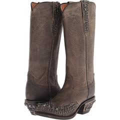 M4600.S82F (Anthracite) Cowboy Boots