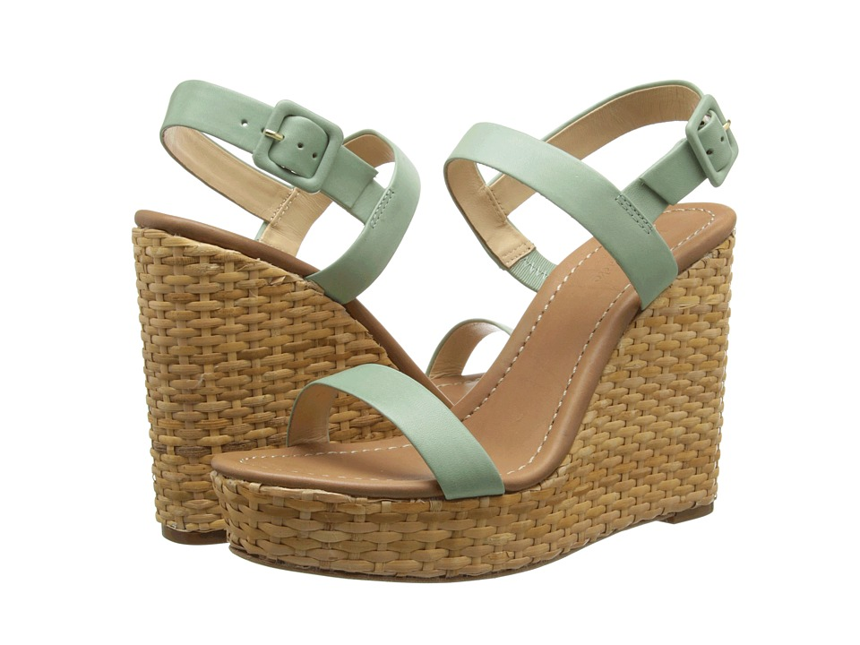 Kate Spade New York Dancer (Seafoam Calf) Women