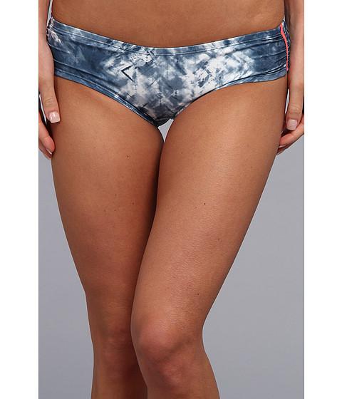 Nike - Tie Dye Hipster (New Slate) Women's Swimwear
